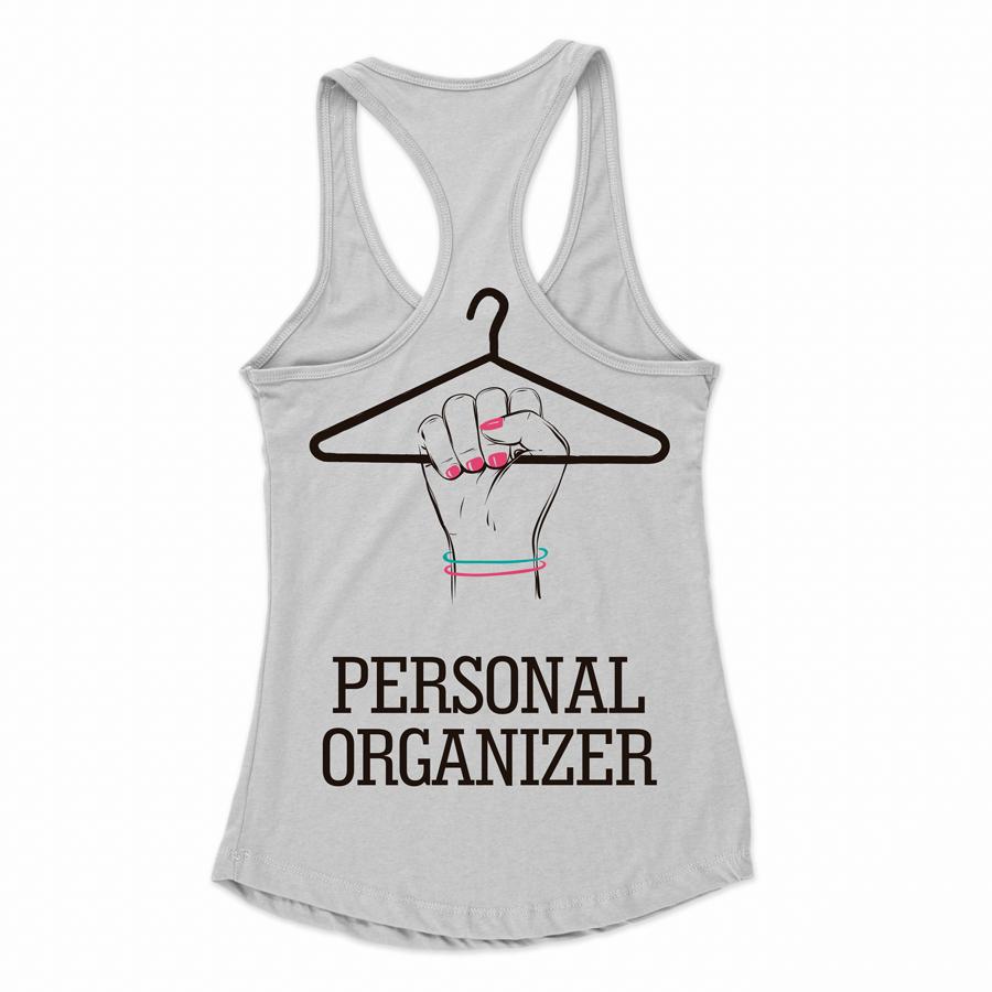 Regata Personal Organizer - Branca