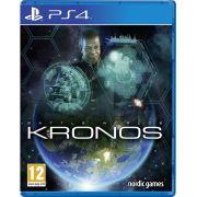 Battle Worlds: Kronos - PS4