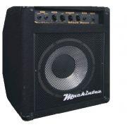 Caixa Amplificada Mackintec Black Rose60 Baixo 60wrms