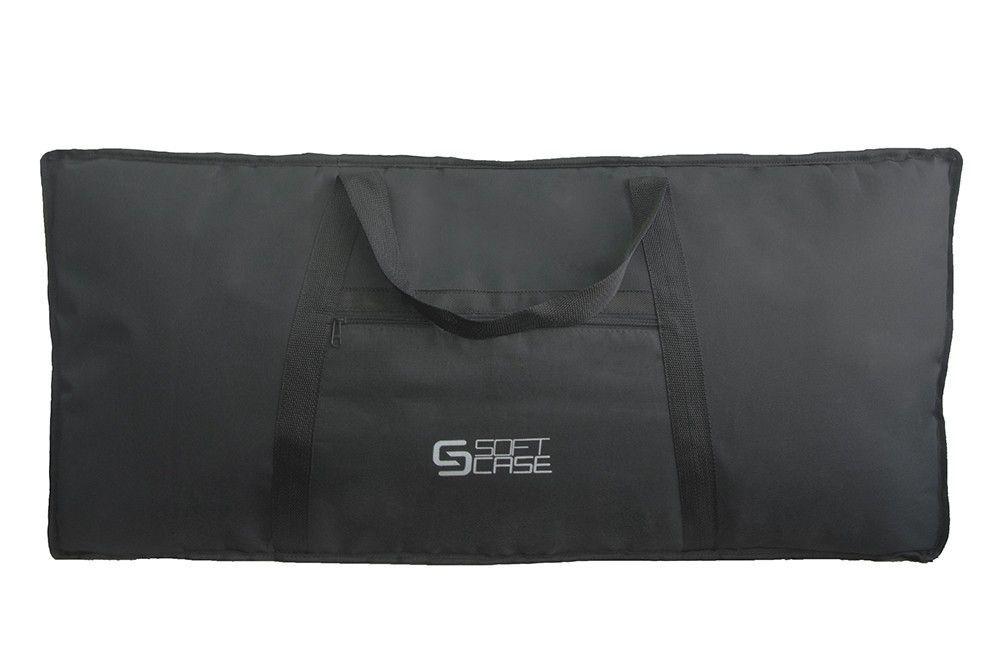 Capa Piano Soft Case 192 Start 7/8 m Extra Luxo