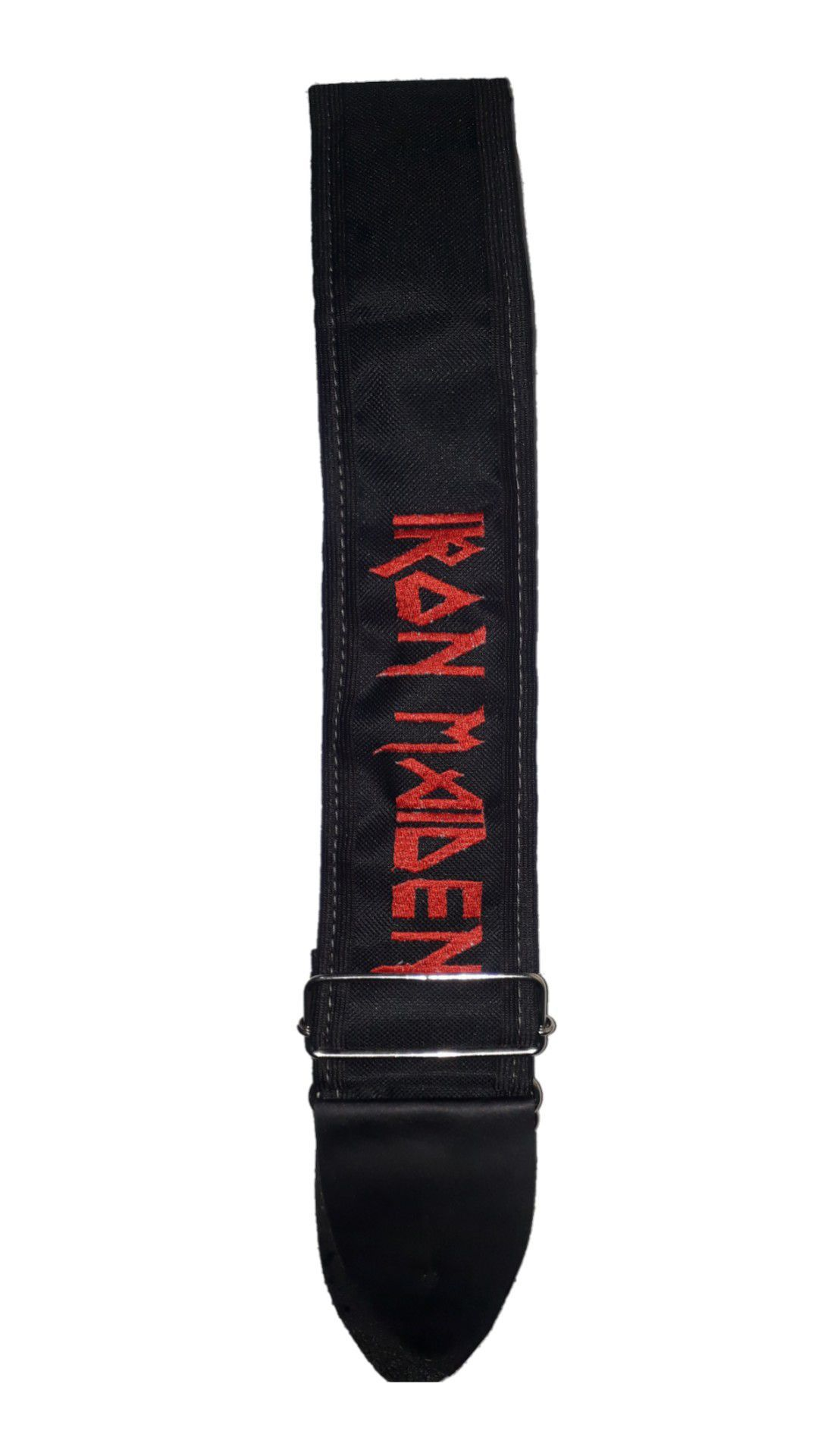 Correia Prado 7cm Nylon Iron Maiden