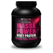 Máscara Massa Power Whey Protein 2Kg