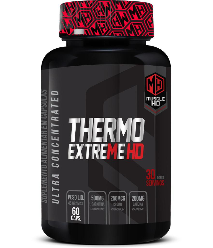 THERMO EXTREME HD