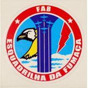 Adesivo Logo Ext. M