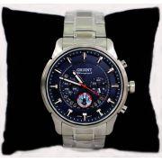 Relógio EDA Orient Cronógrafo