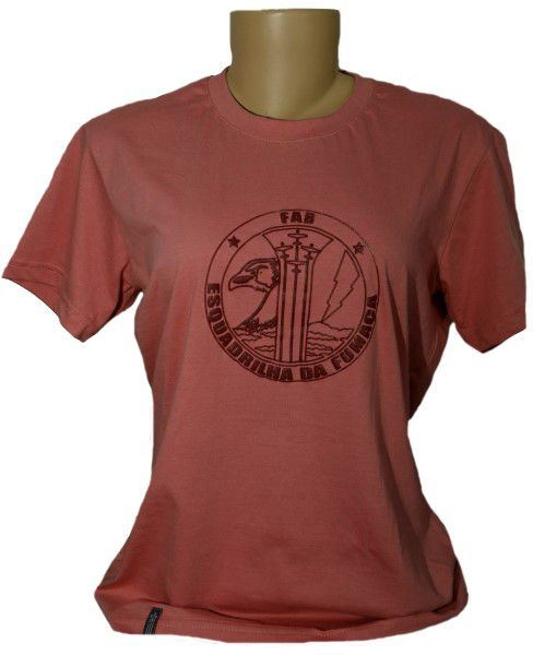 Camiseta 2ANV Feminina