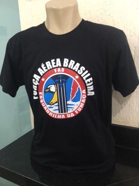 Camiseta Logo EDA Masculina