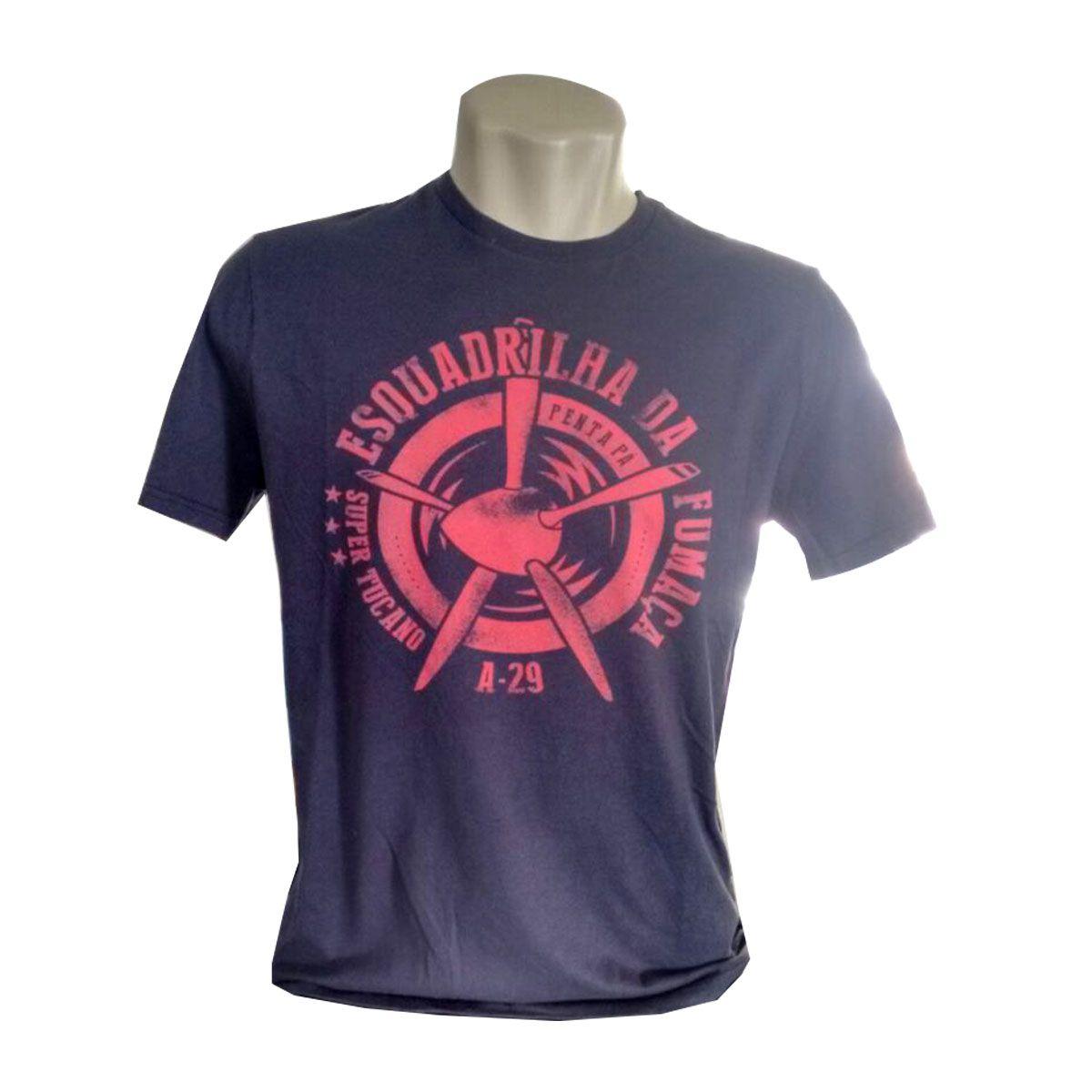 Camiseta Penta Pá Masculina