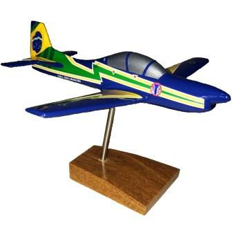 Maquete A-29 P