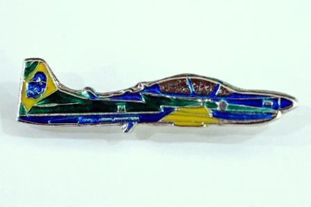 Pin A-29 Colorido Perfil