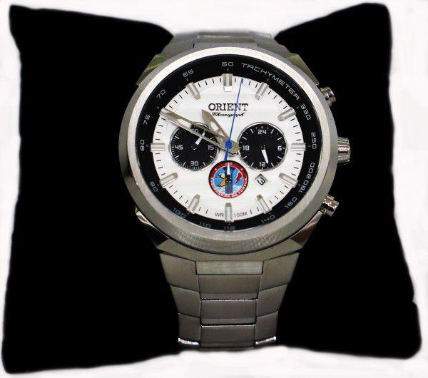 Relógio EDA Orient Clássico