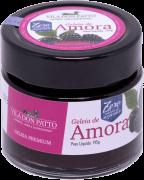 Geleia Premium de Amora Vila don Patto Zero Açúcar 195g
