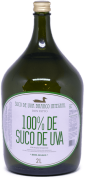 Suco de Uva Branco Integral Don Patto 2 litros