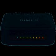 SAT DIMEP D-SAT 2.0