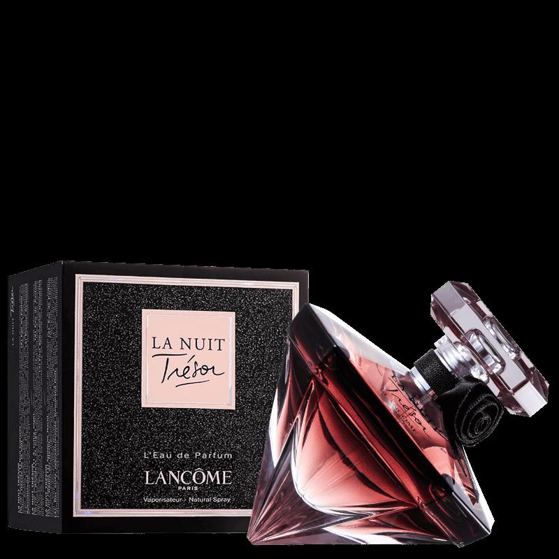 La Nuit Trésor Lancôme Eau de Parfum