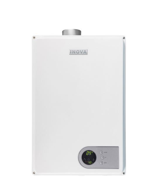 Aquecedor a Gás IN-230D Inova - 28 litros
