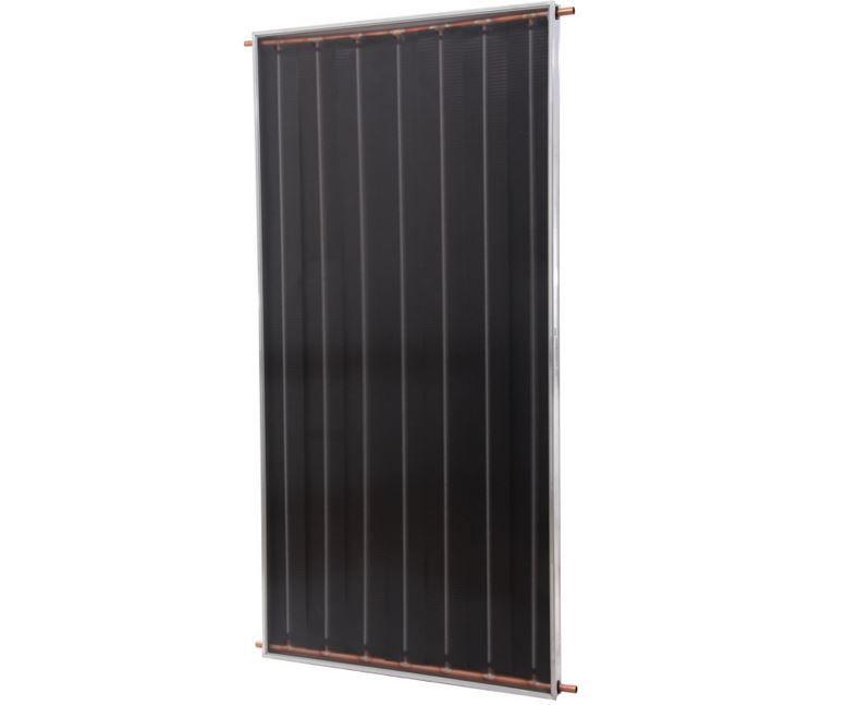 Coletor Solar BLACK TECH