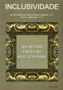 Revista INCLUSIVIDADE N° 17: As muitas faces do anglicanismo