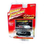 Miniatura Datsun 208ZX Turbo 1981 Gold Collection B 1/64 Johnny Lightning