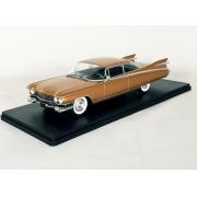 Miniatura Cadillac Eldorado 1959 1/24 Whitebox