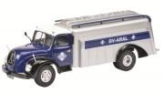 Miniatura Caminhão Magirus S6500 Tankwagen ARAL 1/43 Schuco