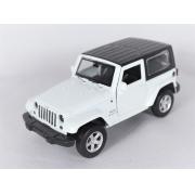Miniatura Jeep Wrangler Fricção 1/43 California Junior