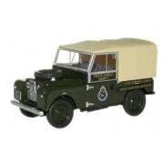 Miniatura Land Rover 88 Civil Defence Corps Oxford