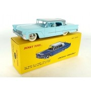 Miniatura Lincoln Premiere 1/43 Dinky Toys