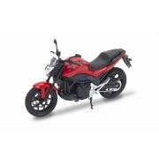 Miniatura Moto Honda NC 750S 2018 1/18 California Cycle