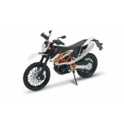 Miniatura Moto KTM 690 Enduro R 1/18 California Cycle