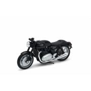 Miniatura Moto Triumph Thruxton 1/18 California Cycle