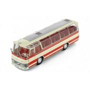 Miniatura Ônibus Neoplan NH 9L 1964 1/43 Ixo