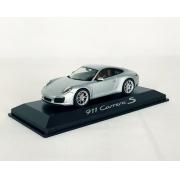 Miniatura Porsche 911 Carrera S 1/43 Herpa