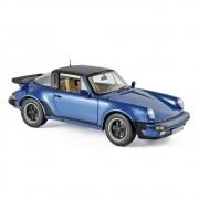 Miniatura Porsche 911 Turbo Targa 1987 1/18 Norev