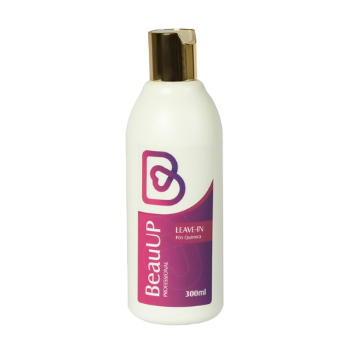 Leave-in Pos-Quimica Beau UP 300 ml