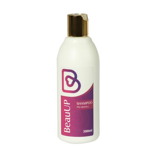 Shampoo Pos-Quimica Beau Up 300 ml