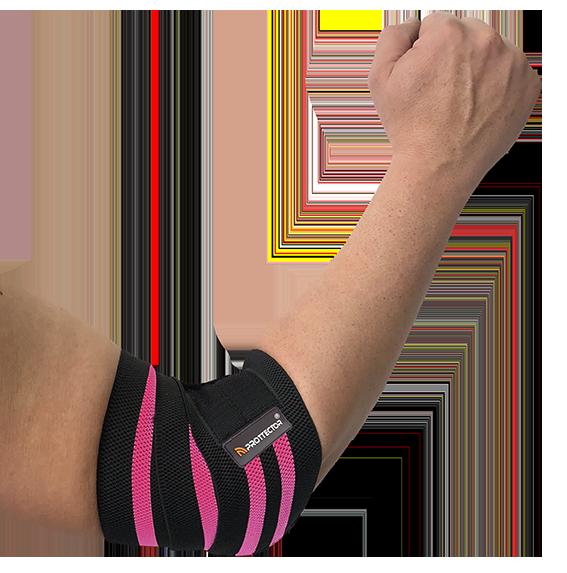 Faixa-elastica-para-cotovelo-Cotoveleira