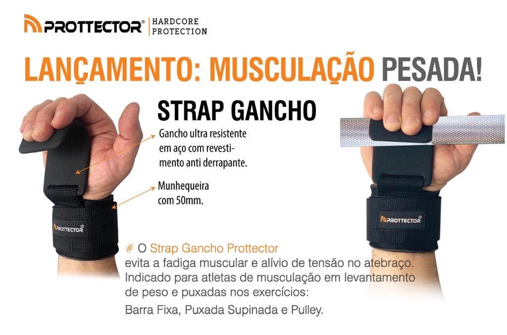 Strap-Gancho