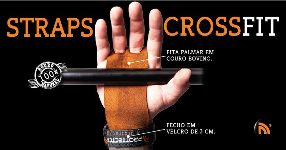 Straps-Crossfit