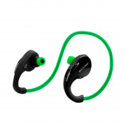 FONE BLUET. ARCOR SPORT VERDE PH184 MUL
