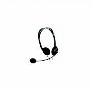 HEADSET MICROFONET RETO/PRATA PH002 MULT