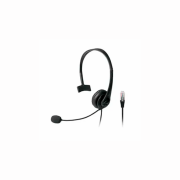 HEADSET PROFISSIONAL RJ09 PH251 MUL