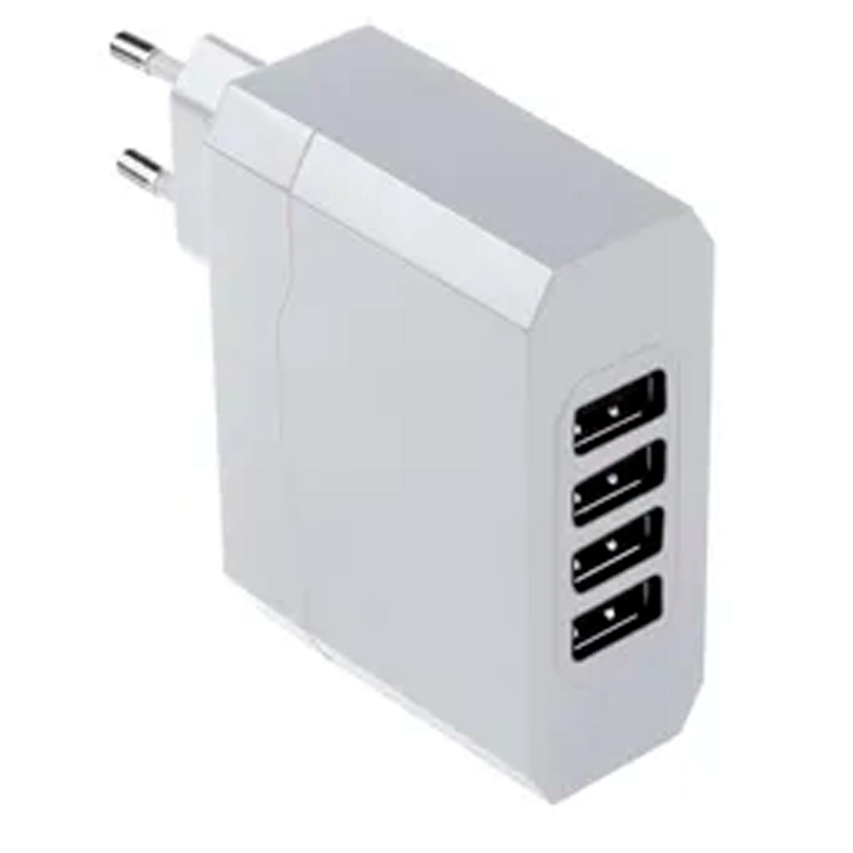CARREG.PARE M4 SAIDAS USB CB076 MUL