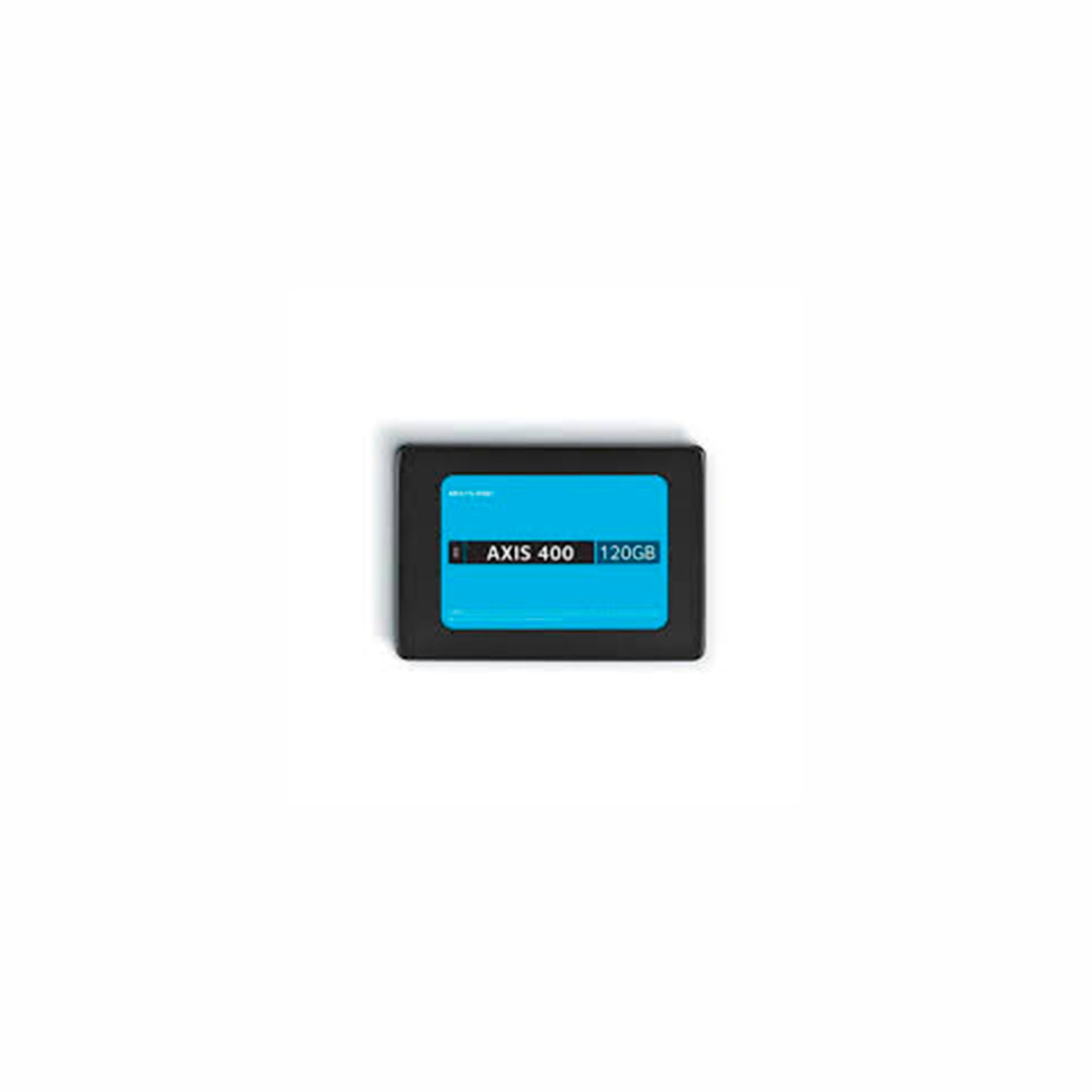 HD SSD 120GB AXIX 400  SS101 MULTILASER