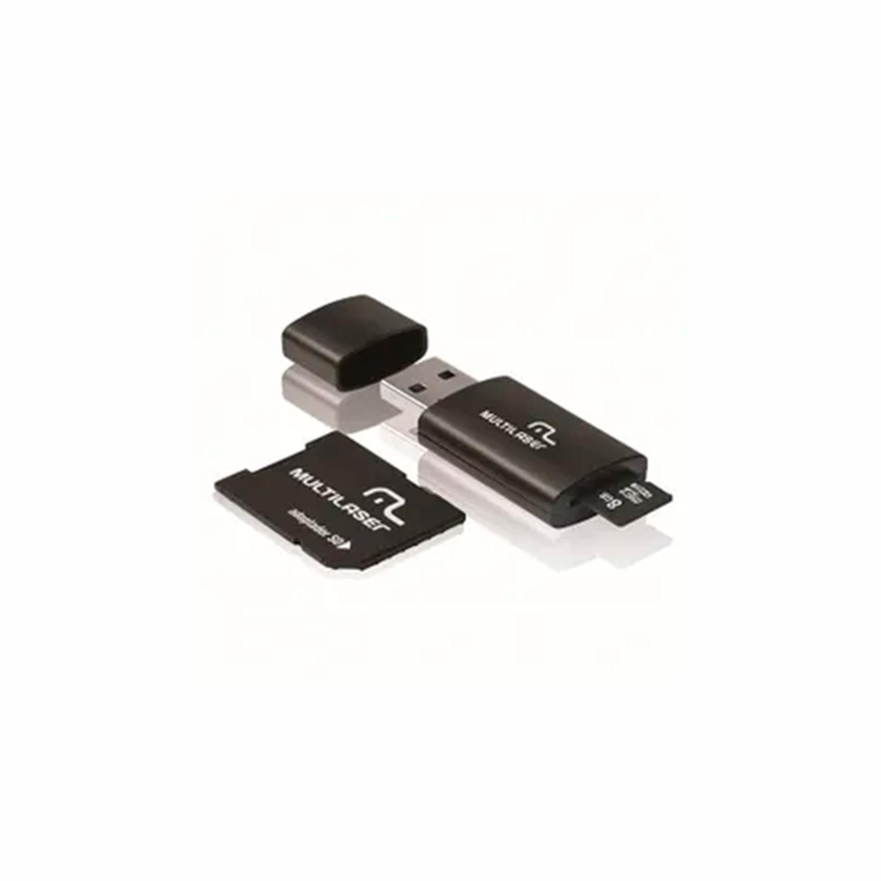 MEMORIA/PENDRIVE 64GB MC115 MULTILASER