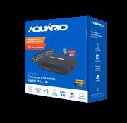 Conversor Digital DTV-7000S - Aquário