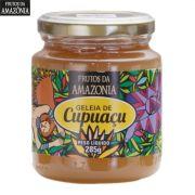 Geleia de Cupuaçu