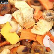 Mix de Frutas Desidratada - 500g