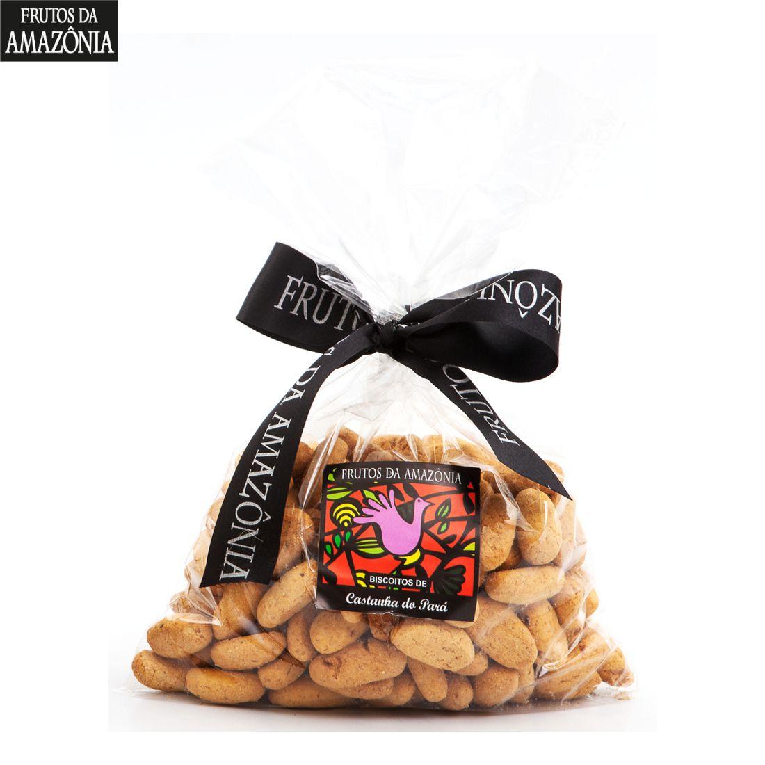 Biscoito de cupuaçu 500g