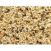 Mistura sementes para curio e bicudo 500 g